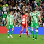 """El fantasma del descenso acecha al Real Betis """"Foto: El Desmarque"""""""