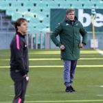 Las tres claves tácticas del primer Derbi Sevillano del 2021