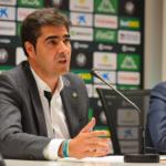"De nada sirve Manuel Pellegrini sin un director deportivo ""Foto: RBB"""