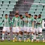 El Betis ya trabaja en la próxima renovación. Foto: Sevilla.abc.es
