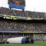 Boca Juniors, licencia para soñar.