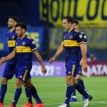 """Las dos estrellas de Boca Juniors que podrían volver al equipo """"Foto: Olé"""""""