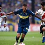 """Baile de porteros en Boca Juniors: otra salida además de Andrada """"Foto: AS"""""""