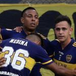 """El regreso inesperado que disfrutará Boca Juniors """"Foto: Olé"""""""