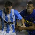 """Boca Juniors y un interesante intercambio con Talleres """"Foto: TyC Sports"""""""