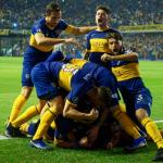 """El Valencia quiere pescar en Boca Juniors """"Foto: Planeta Boca"""""""