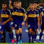 Boca Juniors da por perdido a Mauricio Isla y maneja tres nuevas opciones | FOTO: BOCA JUNIORS