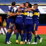 Los jugadores que piden salir de Boca en enero si no llegan a semis de Libertadores