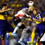 River Plate y Boca Juniors pelean por el fichaje de un delantero estrella | FOTO: BOCA JUNIORS
