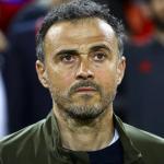 Bombazo en la selección: Luis Enrique puede volver / Elpais.com