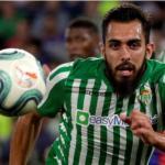 ¿Qué puede hacer el Real Betis este mercado de fichajes con su delantera? Foto: Estadio Deportivo