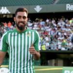 La tarea del gol sigue pendiente en el Real Betis