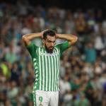 Borja Iglesias, menos videojuegos y más goles