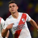 Atlético Mineiro se mete en la puja por Rafael Santos Borré
