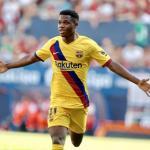 El Barcelona rechaza 150 millones de euros por Ansu Fati