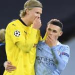 """Los 3 aspectos que debe controlar el BVB para eliminar al Manchester City """"Foto: Marca"""""""