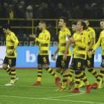 El Celta de Vigo pendiente de una estrella del Borussia Dortmund. FOTO: DORTMUND