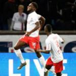 Everton y Arsenal pelean por el delantero revelación de la Ligue 1