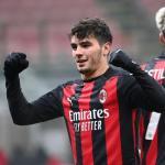 El Milan tiene en la mira al reemplazante de Brahim Díaz