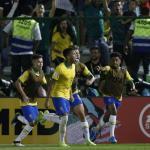 El Inter de Milán se baja de la puja por uno de las promesas más importantes de Brasil
