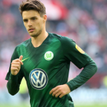 "La perla del Wolfsburgo que enamora a media Europa ""Foto: Transfermarkt"""