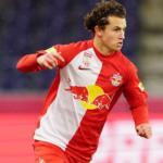 """El AC Milan identificó un objetivo en el Red Bull Salzburg """"Foto: AS"""""""