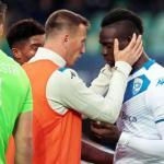 El Brescia no aguanta más a Balotelli. Foto: ABC