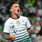 Sevilla: Brian Lozano, la nueva apuesta de Monchi