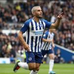 """Rumores de fichajes: El Brighton suspira por un delantero de entre estos 3 """"Foto: Football Ticket"""""""