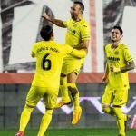 Bruno Soriano, el último 'fichaje' del Villarreal. Foto: Sport.es