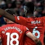 Foto Análisis | El triángulo de volantes del Manchester United en ataque posicional