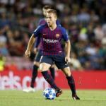 Arthur (FC Barcelona)