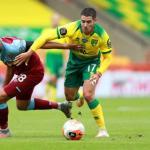Aston Villa y Leeds United pelean por el fichaje de Emiliano Buendía