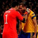 La Juventus apuesta por renovar a dos viejas glorias   Fox Sports