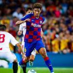 Cambio de rumbo en la salida de Todibo del Barcelona / FCBarcelonanoticias.com