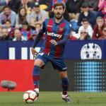 Campaña vuelve a dejarse querer por el Sevilla / cadenaser.com