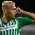 Canales apuesta por su continuidad en el Real Betis