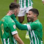 """Los 5 canteranos que empezaremos a ver mucho con el Real Betis """"Foto: ABC"""""""