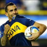 """Carlos Tevez regresará al fútbol argentino, pero no a Boca Juniors """"Foto: TNT Sports"""""""