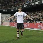 Carlos Soler vuelve a llamar la atención de un grande de la Premier League