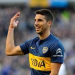 Calleri suena para volver a Boca Juniors