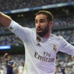 Carvajal, el próximo en renovar con el Real Madrid