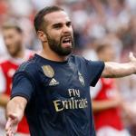Carvajal es un problema para el Real Madrid / Foxsports.com