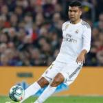 """El Real Madrid vuelve a por el sustituto de Casemiro """"Foto: RMCF"""""""