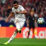 El sustituto de Casemiro juega en La Liga | FOTO: REAL MADRID