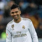 El Madrid, otro año sin recambio para Casemiro