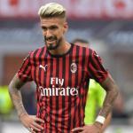 El Milan encuentra al reemplazante de Samu Castillejo