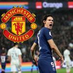 ¿Qué le puede aportar Edinson Cavani al Manchester United?