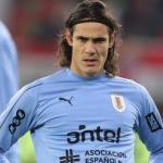 Cavani pensó en dejar el fútbol / Caracol.com.co