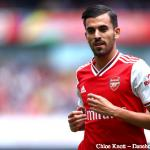 La pesadilla de Dani Ceballos en el Arsenal